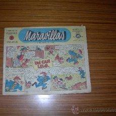 Tebeos: MARAVILLAS Nº 239 DE FE Y JONS. Lote 34113296