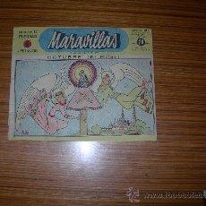 Tebeos: MARAVILLAS Nº 214 DE FE Y JONS. Lote 34113334