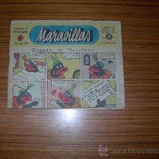 Tebeos: MARAVILLAS Nº 164 DE FE Y JONS. Lote 34113351