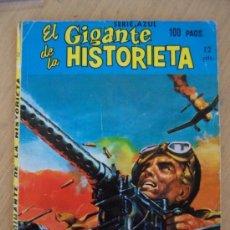 Tebeos: MANHATTAN EL GIGANTE DE LA HISTORIETA SERIE AZUL Nº 23. Lote 35702636