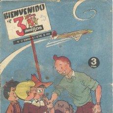 Livros de Banda Desenhada: 3 AMIGOS Nº 67. Lote 35904001