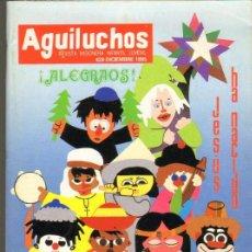 Tebeos: TEBEOS-COMICS GOYO - AGUILUCHOS 428 - REVISTA CON HISTORIETAS - 68 PAGS. *AA99. Lote 39497895