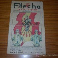 Livros de Banda Desenhada: FLECHA Nº 96 DE FE Y JONS . Lote 37087572