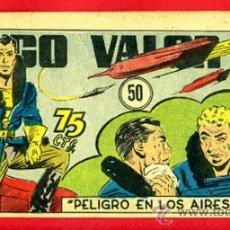 Giornalini: DIEGO VALOR , Nº 50 , CID , ORIGINAL , DV50. Lote 37219027