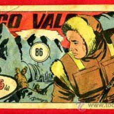 Giornalini: DIEGO VALOR , Nº 86 , CID , ORIGINAL , DV86. Lote 37219424