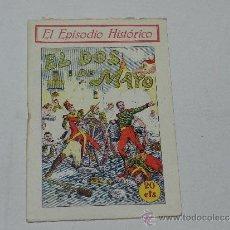 BDs: (M-1) EL EPISODIO HISTORICO , EDT B BAUZA, BARCELONA, . Lote 79960743