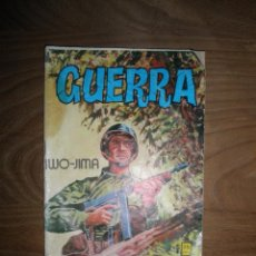 Tebeos: GUERRA : IWO-JIMA. EDITORIAL VILMAR 1979 *. Lote 40055207
