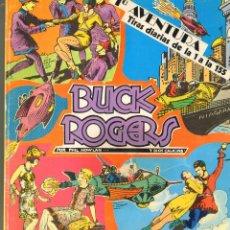 Tebeos: TEBEOS-COMICS GOYO - BUCK ROGERS - Nº 1 - 1ª AVENTURA - NOWLAN Y CALKINS - RARO *AA99. Lote 40575735