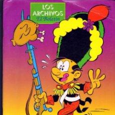 Tebeos: TEBEOS-COMICS GOYO - SOLDADITO PEPE - EL BOLETIN - SANCHIS - PUMBY - RARO *BB99. Lote 40809261