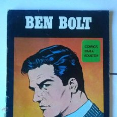 Tebeos: BEN BOLT Nº 6 ,EDITOR. MAISAL. Lote 41760768