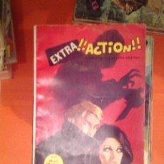 BDs: EXTRA ACTION - NUMERO 10 - COLECCION ACTION - BUEN ESTADO CJ 4. Lote 42362041