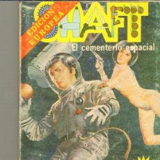 Tebeos: TEBEOS-COMICS CANDY - SHAFT - Nº 23 - ELVIBERIA - 1976 - *BB99. Lote 42751866