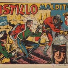Tebeos: TEBEOS-COMICS CANDY - CAPITAN COBRA 3 -EL CASTILLO MALDITO- HERCULES 1948 - EXCELENTE ESTADO - *AA99. Lote 43543206