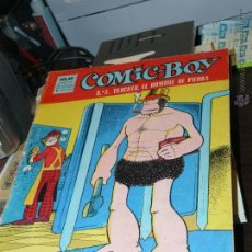 Tebeos: TEBEOS-COMICS CANDY - COMIC BOY - Nº 5 - DOLAR - 1964? - MUY RARO *AA99. Lote 43662036