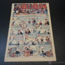 Giornalini: BOBIN - ORIGINAL - NUMERO 109. Lote 43750178