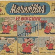 Giornalini: MARAVILLAS Nº 176. F.E.T 1939.. Lote 44151214