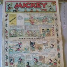 Tebeos - mickey nº 27 - molino- f. grande - 44394254