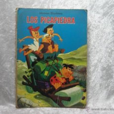 Tebeos: LOS PICAPIEDRA - EDICIONES LAIDA ASOCIADA A LA CADENA FHER - 1968 - COLECCION TELEPOPULAR. Lote 48280526