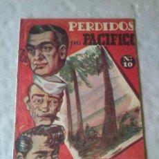Tebeos: CUADERNO ILUSTRADO DE SUCESOS Nº 10 - . Lote 48524964