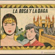 Tebeos: TEBEOS-COMICS CANDY - PRINCESITA CAROLINA - FERMA - Nº 85 - 1968 - MUY RARO *XX99. Lote 49644183