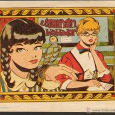 Tebeos: TEBEOS-COMICS CANDY - PRINCESITA CAROLINA - FERMA - Nº 95 - 1968 - MUY RARO *XX99. Lote 49644192
