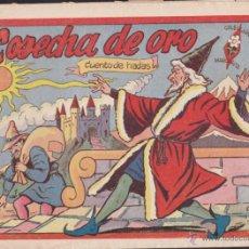 Tebeos: COMIC COLECCION MARGARITA COSECHA DE ORO. Lote 50217411