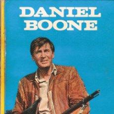 Tebeos: DANIEL BOONE - COLECCIÓN JUVENIL TELEXITO - EDICIONES LAIDA - EDITORIAL FHER 1971 - NUEVO!!!. Lote 50306390