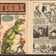Tebeos: TEBEOS-COMICS CANDY - TIGRE - Nº 1 - ED. FERMA - 1960 - ORIGINAL **XX99. Lote 50484523