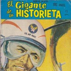 Tebeos: COMIC COLECCION EL GIGANTE DE LA HISTORIETA SERIE AZUL Nº 25 EDICIONES MANHATTAN. Lote 51006025