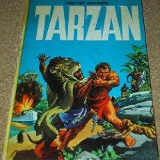 Tebeos: TARZAN - LAIDA FHER 1969 - ES COMIC - TAPA DURA. Lote 51795098