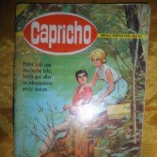 Tebeos: COLECCION CAPRICHO Nº 24 : DOS HOMBRES SOSPECHOSOS. CREACIONES EDITORIALES 1963 *. Lote 51935228
