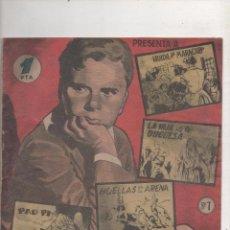 Tebeos: CHICOS Nº 7 - EDICIONES CID 1954.DA. Lote 51978592