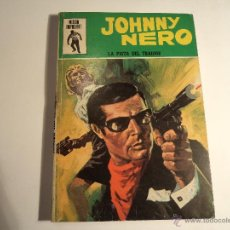 Tebeos: MISION IMPOSIBLE. Nº 2. JOHNNY NERO. (E-5). Lote 52657912