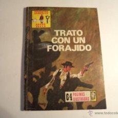 Tebeos: INDOMITO OESTE. Nº 151. PRODUCCIONES EDITORIALES. (F-1). Lote 52676759