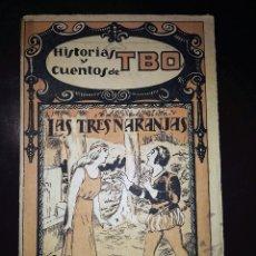 Tebeos: HISTORIAS Y CUENTOS TBO: Nº54. Lote 53669356