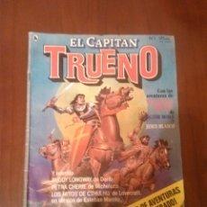 Tebeos: COMIC EL CAPITÁN TRUENO N'1 AÑO 1986.. Lote 54160628