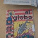 Tebeos: HÉRCULES, EL GLOBO . Lote 54874496