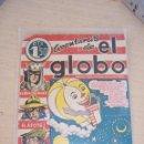 Tebeos: HÉRCULES, EL GLOBO . Lote 54885857