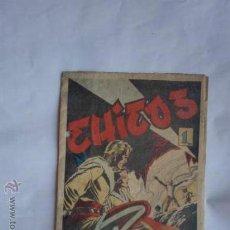 Tebeos: CHICOS Nº 44 2ª EPOCA ORIGINAL . Lote 32398666