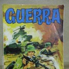 Tebeos: GUERRA - LA BATALLA DE BARENTS. Lote 55388775