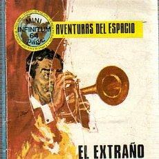 Tebeos: MINI INFINITUM - AVENTURAS DEL ESPACIO Nº 14 - PROMOCIONES EDITORIALES 1980. Lote 56280057