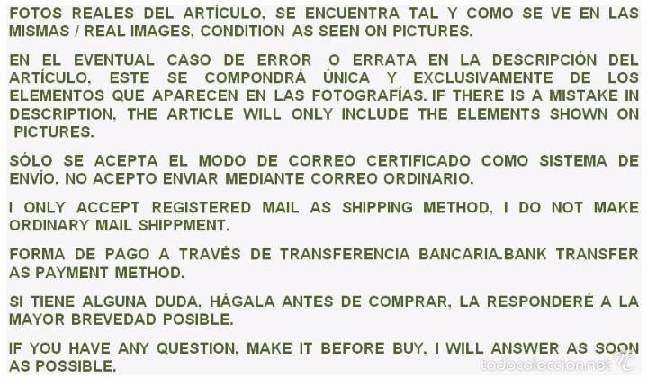 Tebeos: Colección DRIBLIN - El As del Balón - DEUDA PAGADA - NÚMERO 4 - 1961 - Litografia BELKROM - Foto 7 - 57091231
