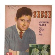 Livros de Banda Desenhada: SISSI Nº 244.. Lote 57473505