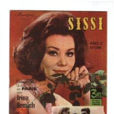 Livros de Banda Desenhada: SISSI Nº 246.. Lote 57474503