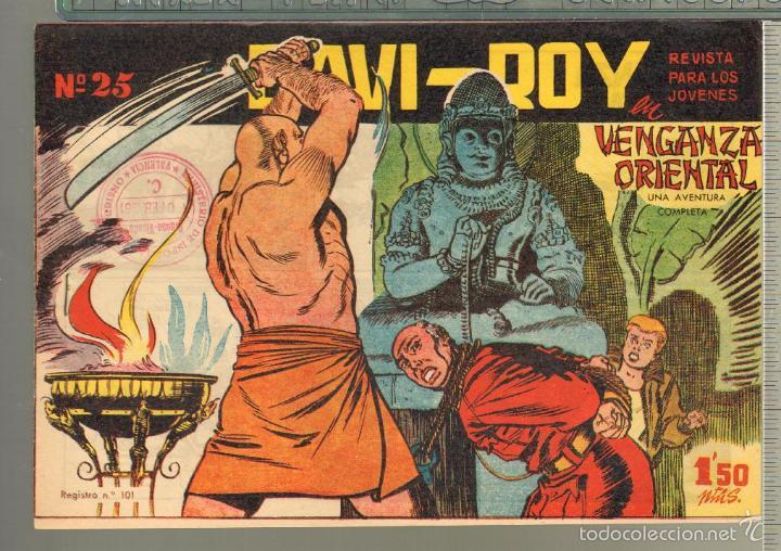 Tebeos: TEBEOS-COMICS CANDY - DAVI ROY- COMPLETA - CREO 1959 - COMPLETA - JOSE LUIS -OFERTA *XX99 - Foto 25 - 57518859