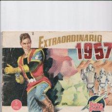 Tebeos: DIEGO VALOR -EXTRAORDINARIO 1957 (Nº 29) EDICIONES CID. Lote 57632566