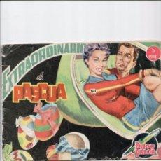 Tebeos: DIEGO VALOR -EXTRAORDINARIO DE PASCUA- EDICIONES CID 1958. Lote 57632608