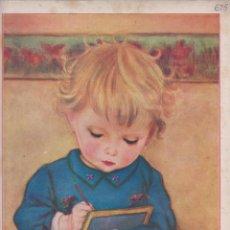 Giornalini: BILLIKEN Nº 675. EDITORIAL ATLÁNTIDA 1932,CONTIENE EL POSTER CENTRAL.. Lote 58146723