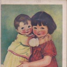 Giornalini: BILLIKEN Nº 593. EDITORIAL ATLÁNTIDA 1931,CONTIENE AVENTURA DE RIN-TIN-TIN.. Lote 58199451