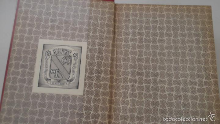 Tebeos: REVISTA PATUFET .- ATENCION 1930 ORIGINAL .- MUY BUEN ESTADO. FORRO DE PLÁSTICO - Foto 3 - 58454644